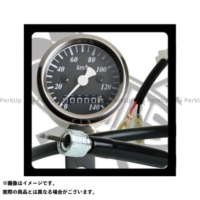 グッズ ドラッグスター400(DS4) サイドマウントメーターキット φ48 DS400(~99) GOODS