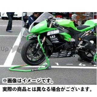 Jトリップ 【MADE in JAPAN】フロントスタンド カラー:ライム緑 ジェイトリップ