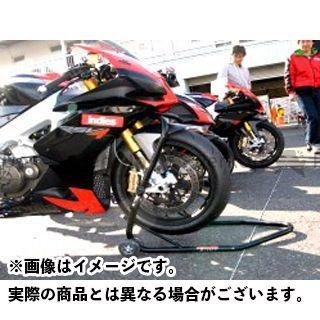 Jトリップ 【MADE in JAPAN】フロントスタンド カラー:黒 ジェイトリップ