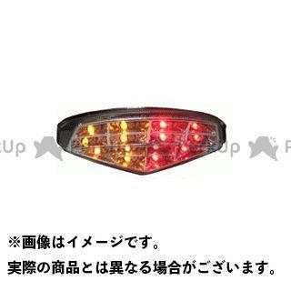 【エントリーで最大P23倍】エトスデザイン クリアテールランプユニット(サブウインカー機能付き) LED モンスター696 ETHOS Design