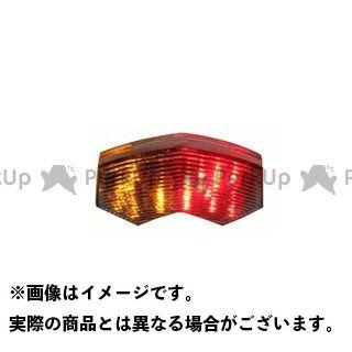 エトスデザイン LED クリアテールランプユニット(サブウインカー機能付き) ETHOS Design