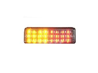 送料無料 エトスデザイン ニンジャ900 テール関連パーツ LED クリアテールランプユニット(サブウインカー機能付き)
