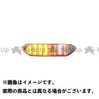 エトスデザイン YZF-R1 LED クリアテールランプユニット(サブウインカー機能付き) ETHOS Design