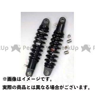ナイトロヘッズ W400 W650 ローダウンサスペンション(ブラック) NitroHeads