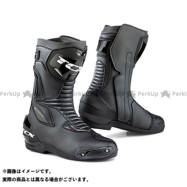 【エントリーで更にP5倍】TCX Boots SP-MASTER BLACK サイズ:43 ティーシーエックス