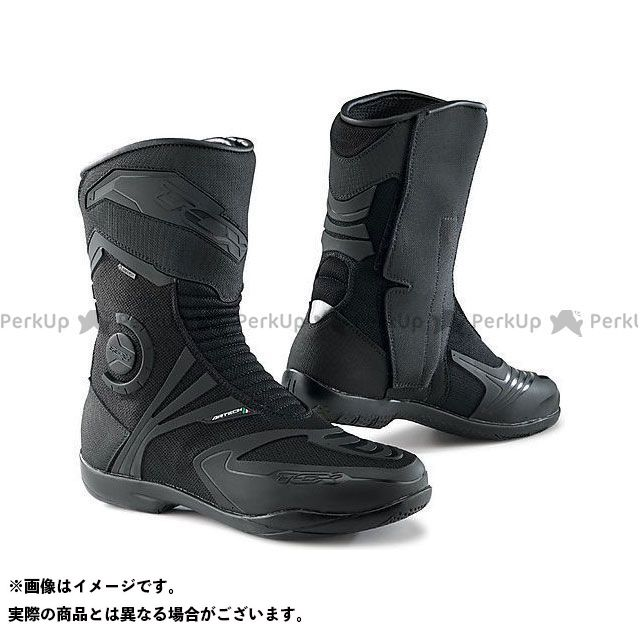【エントリーで更にP5倍】TCX Boots AIRTECH EVO GTX BLACK サイズ:42 ティーシーエックス