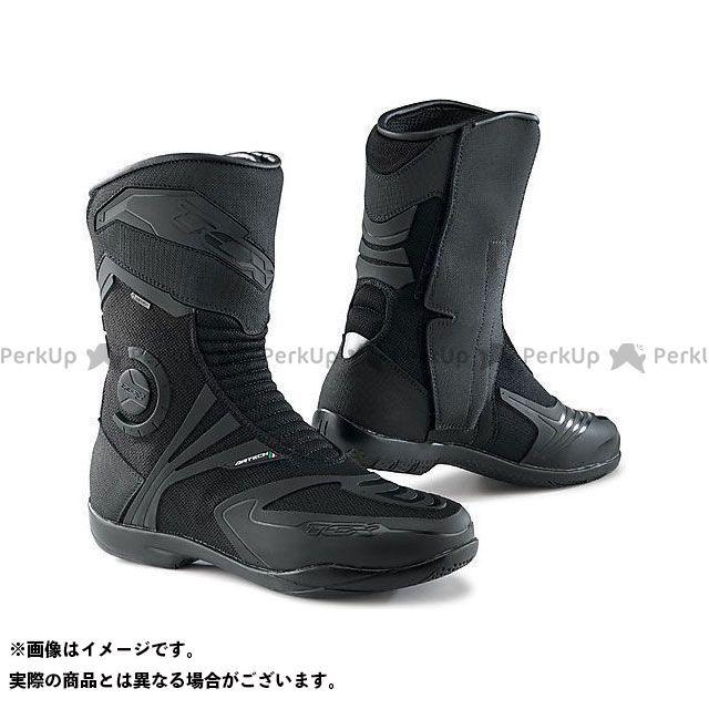 【エントリーで更にP5倍】TCX Boots AIRTECH EVO GTX BLACK サイズ:47 ティーシーエックス