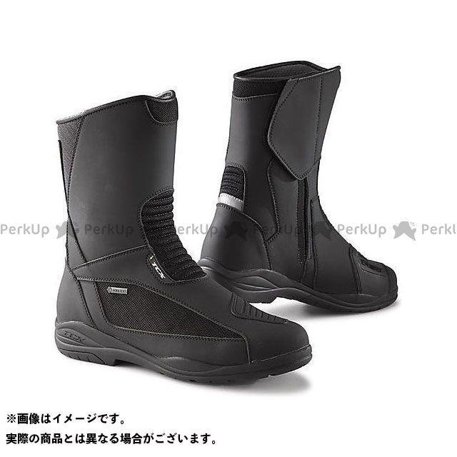 【エントリーで更にP5倍】TCX Boots EXPLORER EVO GTX BLACK サイズ:45 ティーシーエックス