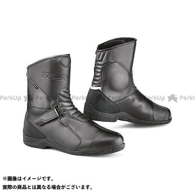【エントリーで更にP5倍】TCX Boots HUB WP BLACK サイズ:37 ティーシーエックス