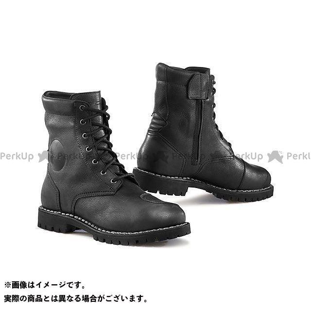 【エントリーで更にP5倍】TCX Boots HERO GTX BLACK サイズ:43 ティーシーエックス