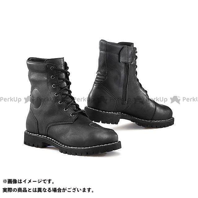 【エントリーで更にP5倍】TCX Boots HERO WP BLACK サイズ:48 ティーシーエックス