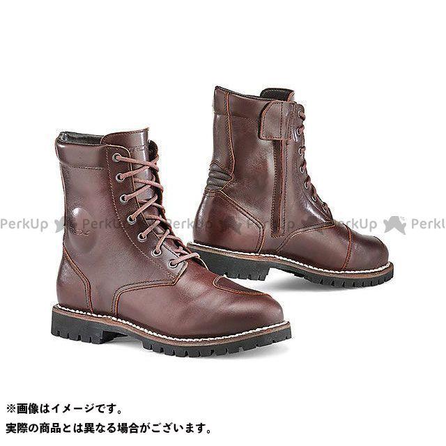 【エントリーで更にP5倍】TCX Boots HERO WP VINTAGE BROWN サイズ:42 ティーシーエックス