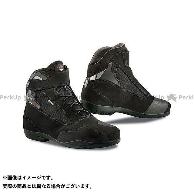 【エントリーで更にP5倍】TCX Boots JUPITER 4 GTX BLACK サイズ:36 ティーシーエックス