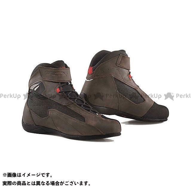 【エントリーで更にP5倍】TCX Boots PULSE DAKAR BROWN サイズ:44 ティーシーエックス