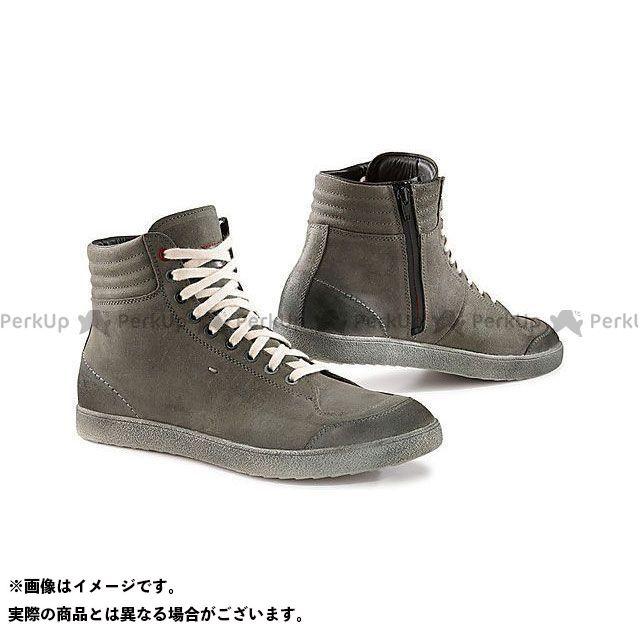 【エントリーで更にP5倍】TCX Boots X-GROOVE WP URBAN GREY サイズ:45 ティーシーエックス