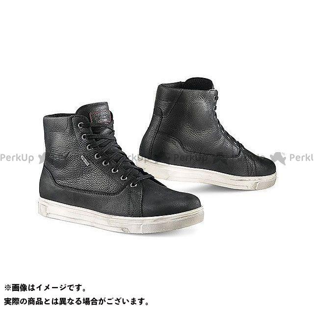 【エントリーで更にP5倍】TCX Boots MOOD GTX BLACK サイズ:46 ティーシーエックス