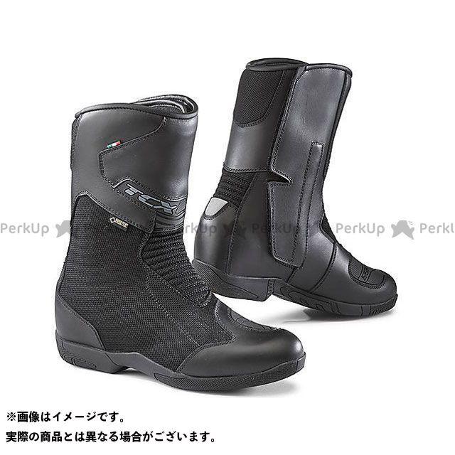 【エントリーで更にP5倍】TCX Boots LADY TOURER GTX BLACK サイズ:37 ティーシーエックス