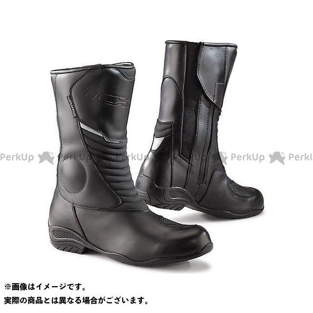 【エントリーで更にP5倍】TCX Boots LADY AURA PLUS WP BLACK サイズ:35 ティーシーエックス