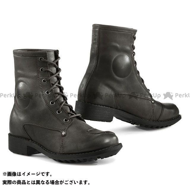 【エントリーで更にP5倍】TCX Boots LADY BLEND WP BROWN サイズ:35 ティーシーエックス