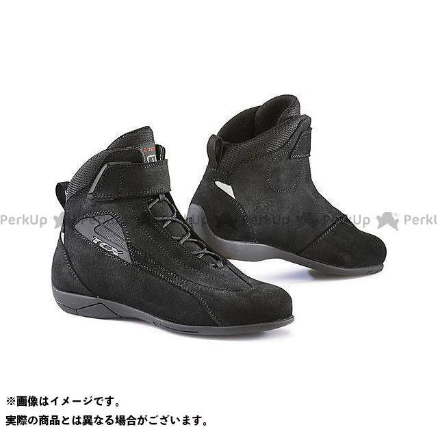 【エントリーで更にP5倍】TCX Boots LADY SPORT BLACK サイズ:37 ティーシーエックス