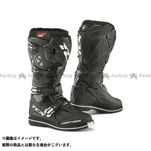 【エントリーで更にP5倍】TCX Boots COMP EVO BLACK サイズ:45 ティーシーエックス