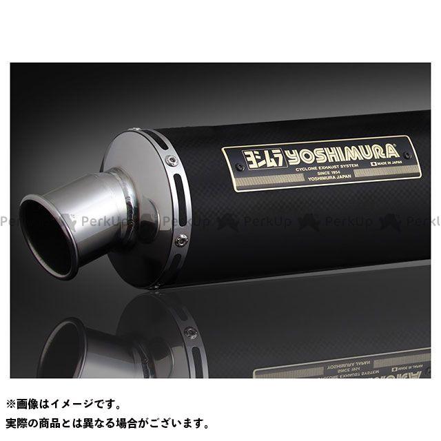 【エントリーで最大P21倍】ヨシムラ Z900RS Z900RSカフェ 機械曲 チタンサイクロン Duplex Shooter 政府認証(TM) YOSHIMURA