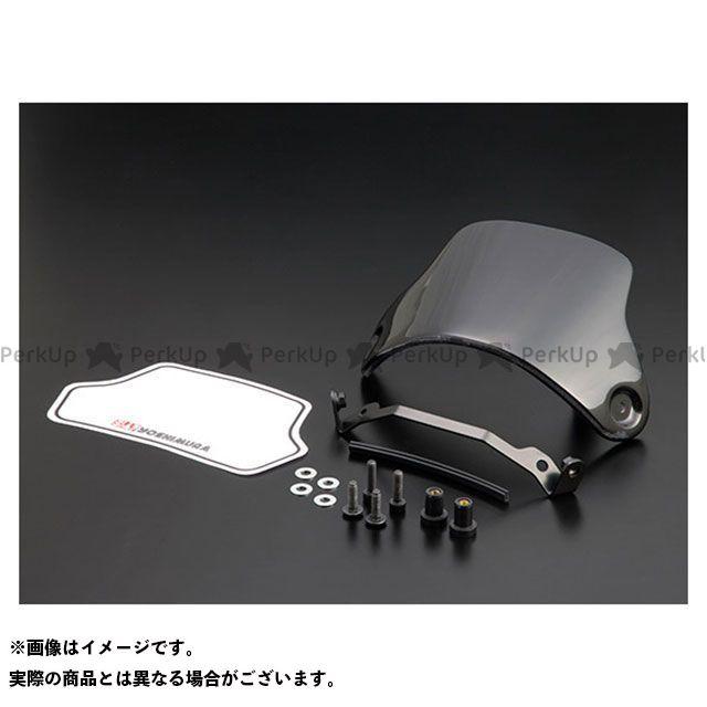 ヨシムラ YOSHIMURA メーターカバー類 限定モデル メーター 無料雑誌付き 無塗装 モンキー125 メーターバイザーSET ブラック 日本最大級の品揃え