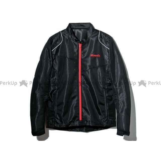激安特価 送料無料 Honda M ホンダ ジャケット Honda TH-T36 ハードメッシュUVジャケット ブラック ブラック TH-T36 M, 人形の伏見屋:3b954f6e --- canoncity.azurewebsites.net