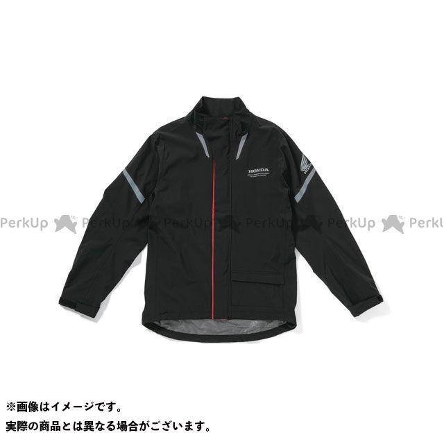 サイズ:3L Honda 2020春夏モデル ホンダ Honda ヴェイパーストレッチレインスーツ(ブラック)
