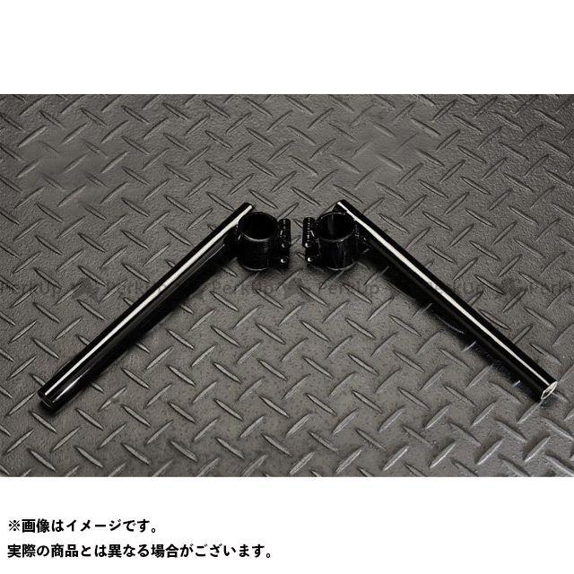 【エントリーで最大P23倍】アンブ 汎用 セパレートハンドル バーエンドミラー取り付けタイプ サイズ:41φ ANBU