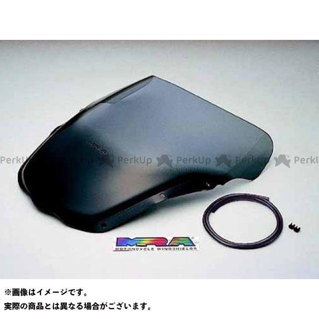 MRA VTR1000SP-1 VTR1000SP-2 スクリーン オリジナル カラー:スモーク エムアールエー