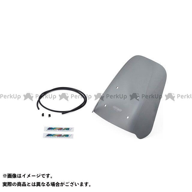 MRA GSX1100Sカタナ GSX750Sカタナ スクリーン オリジナル カラー:クリア エムアールエー