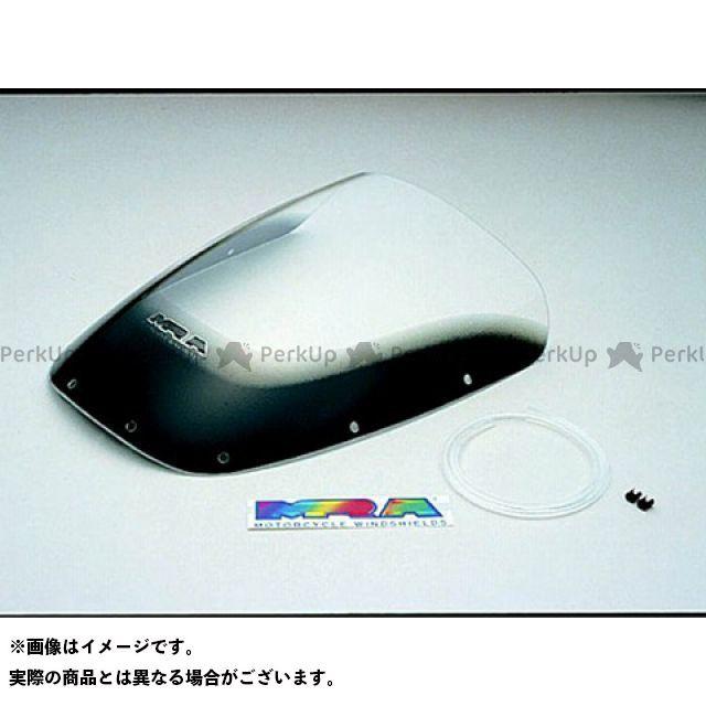 MRA GPZ750R ニンジャ900 スクリーン オリジナル カラー:クリア エムアールエー