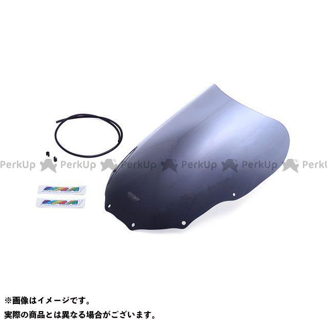 MRA ZZR1100 スクリーン オリジナル カラー:クリア エムアールエー