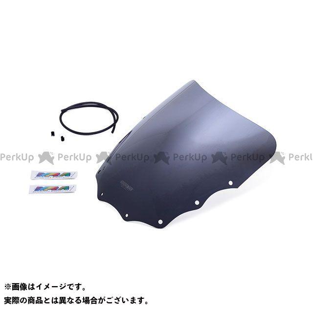 MRA ZZR400 ZZR600 スクリーン オリジナル カラー:スモーク エムアールエー