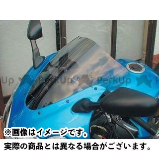 MRA ZZR1200 スクリーン オリジナル カラー:スモーク エムアールエー