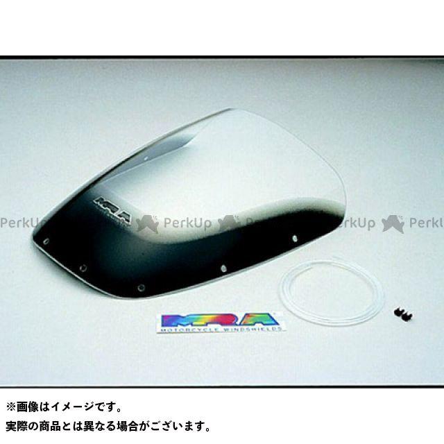 MRA ZR-7 ZR-7S スクリーン オリジナル カラー:クリア エムアールエー