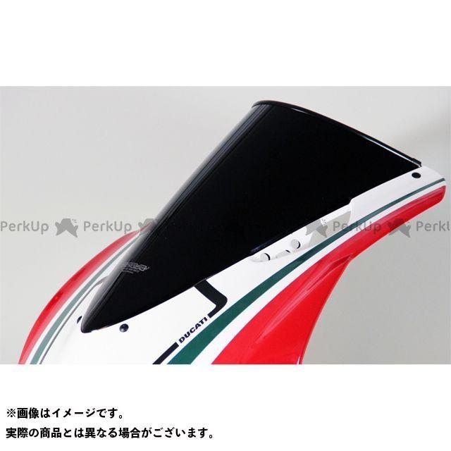 MRA 1199パニガーレ 1199パニガーレS スクリーン オリジナル カラー:スモーク エムアールエー