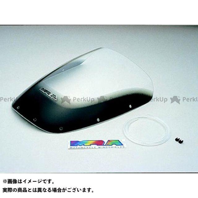 MRA デイトナ955i T595 デイトナ スクリーン オリジナル カラー:ブラック エムアールエー