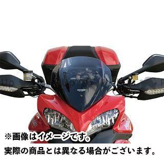 MRA ムルティストラーダ1200 スクリーン スピード カラー:クリア エムアールエー