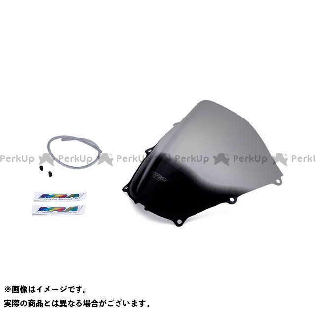MRA CBR600RR スクリーン レーシング カラー:スモーク エムアールエー