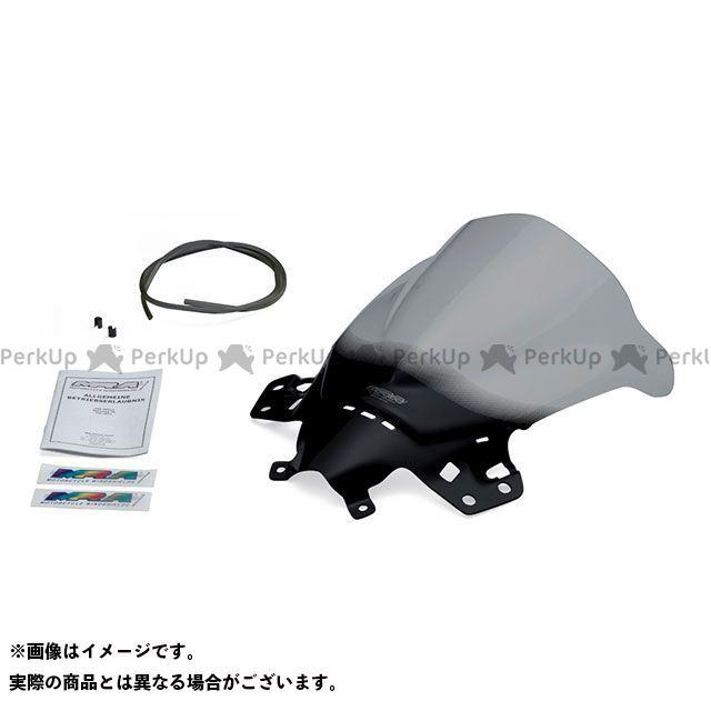 MRA CBR250R スクリーン レーシング カラー:スモーク エムアールエー