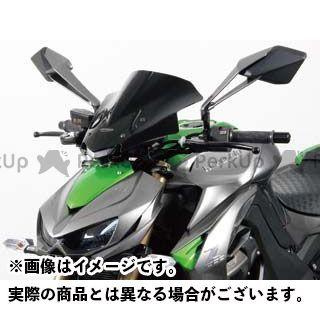 MRA Z1000 スクリーン レーシング カラー:スモーク エムアールエー
