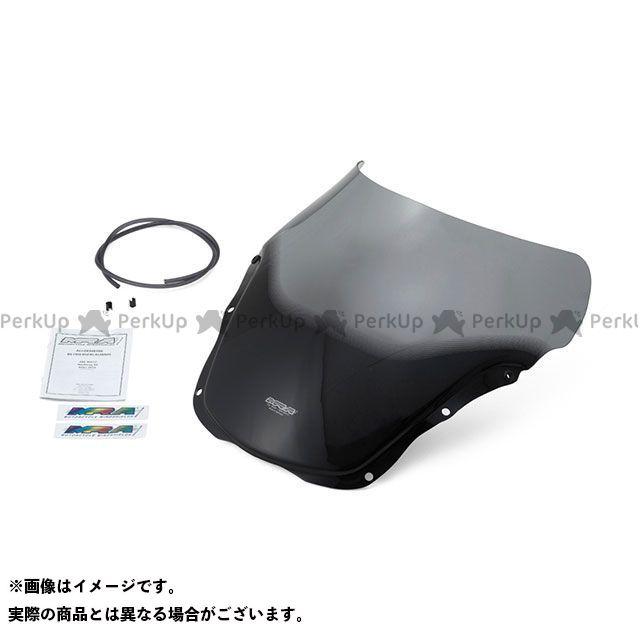 MRA CBR1100XXスーパーブラックバード スクリーン スポイラー カラー:ブラック エムアールエー