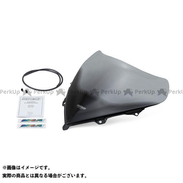 MRA K1200S スクリーン スポイラー カラー:ブラック エムアールエー