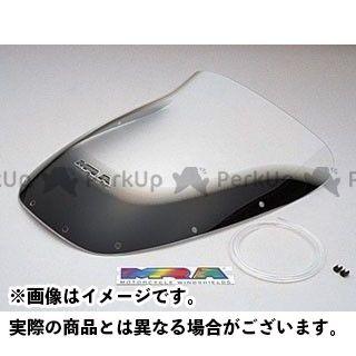 MRA FZ750 スクリーン ツーリング クリア エムアールエー