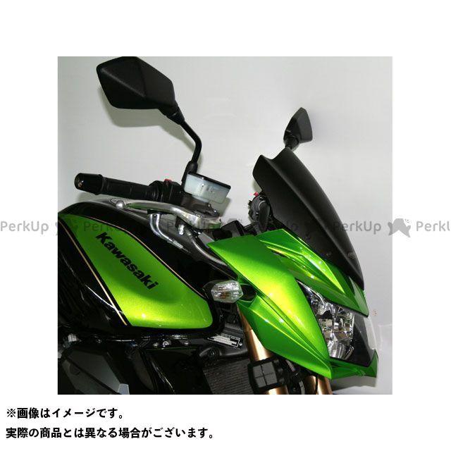 MRA Z750 スクリーン ツーリング カラー:ブラック エムアールエー