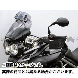 送料無料 MRA タイガー800 タイガー800XC スクリーン関連パーツ スクリーン ヴァリオツーリング(スモーク)