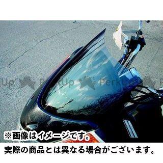 MRA マジェスティC スクリーン ショート カラー:スモーク エムアールエー