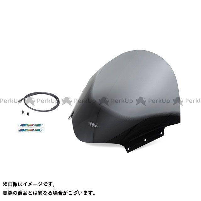 MRA グランドマジェスティ250 グランドマジェスティ400 スクリーン ショート カラー:スモーク エムアールエー
